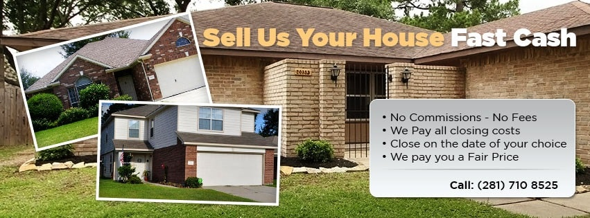 We Buy Houses Houston