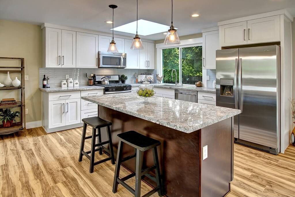 Five kitchen updates you need to know before selling your home