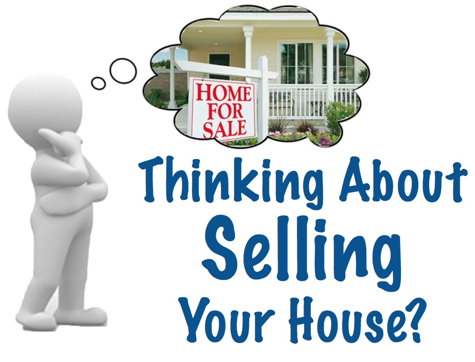 how to sell your house